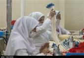 بیست و دومین سمینار دانشجویان داروسازی ایران در زنجان آغاز بهکار کرد