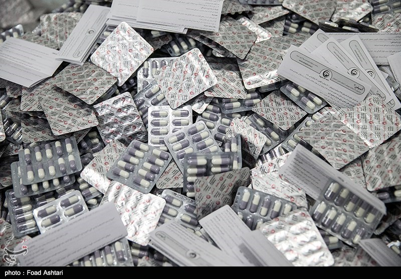 معنای 4 ماه ذخیره داروی چیست؟/ ایرانیها از هر 83 تومان یک تومان هزینه دارو میکنند