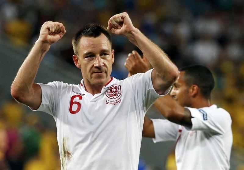 فوتبال جهان  جان تری رسماً به اسپارتاک مسکو پیوست