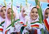 750 هزار دانش آموز آذربایجان شرقی روز اول مهر وارد مدارس میشوند