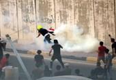 برگزاری تظاهرات در جنوب عراق