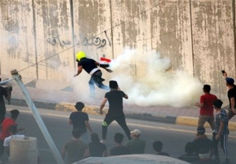 Haşdi Şabi'den Basra Açıklaması