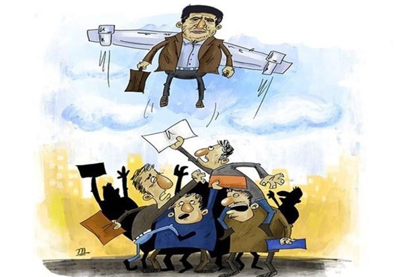 خوزستان| برخورد با مدیران پروازی پتروشیمی وعدهای که هیچوقت محقق نمیشود