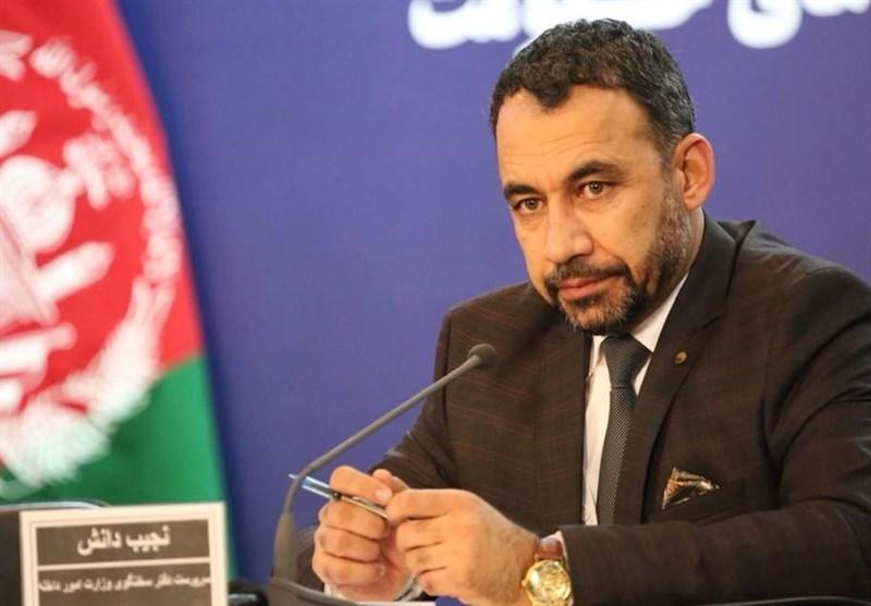 دستور آماده باش وزارت کشور افغانستان به نیروهای پلیس