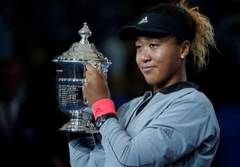 تنیس آزاد آمریکا| اوساکا با خلق شگفتی و با شکست ویلیامز قهرمان شد