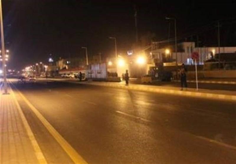 Iraqi Officials Lift Curfew in Basra