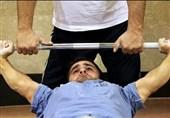 وزنهبرداری معلولان قهرمانی آزاد آسیا ــ اقیانوسیه| یوسفی به نقره بسنده کرد