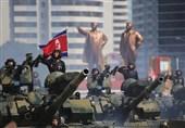 برگزاری هفتادمین سالگرد تاسیس کره شمالی با رژهای متفاوت+تصاویر
