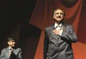 نهمین جشنواره تئاتر جنوب کرمان با تقدیر از پدر تئاتر ایران بهکار خود پایان داد