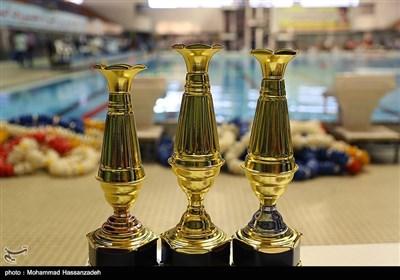 مسابقات واترپلو قهرمانی کشور زیر 16 سال