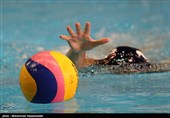 Iran to Participate at FINA World Men's Junior Water Polo C'ships