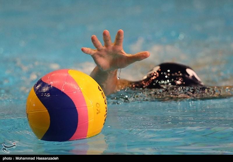 Iran to Participate at FINA World Men's Junior Water Polo C'ships