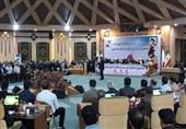 کرمانشاه| ترویج فرهنگ ایثار و شهادت از وظایف مداحان است