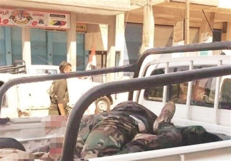 دولت سوریه عذرخواهی شبهنظامیان کُرد را نپذیرفت