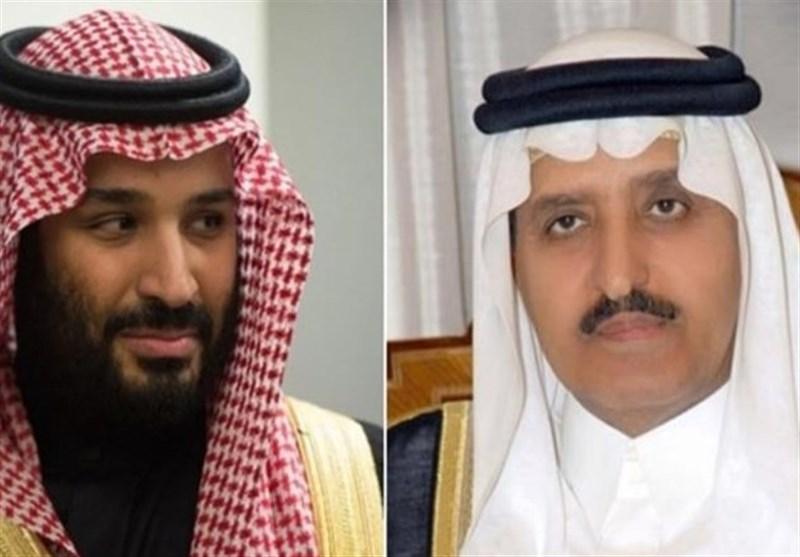 عربستان| برادر سلمان شاید تبعید را انتخاب کند/ موج جدید اقدامات بن سلمان علیه مخالفان