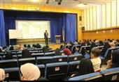 نخستین دوره نشست سراسری و تخصصی فن بیان استان مرکزی به روایت تصویر