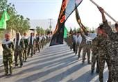 بوشهر| رزمایش سپاهیان محمد رسول الله(ص) در دشتی آغاز شد