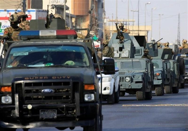 مسکو: امنیت کنسولگری روسیه در بصره تقویت شده است