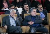 حاج محسن طاهری و حاج ماشاالله عابدی