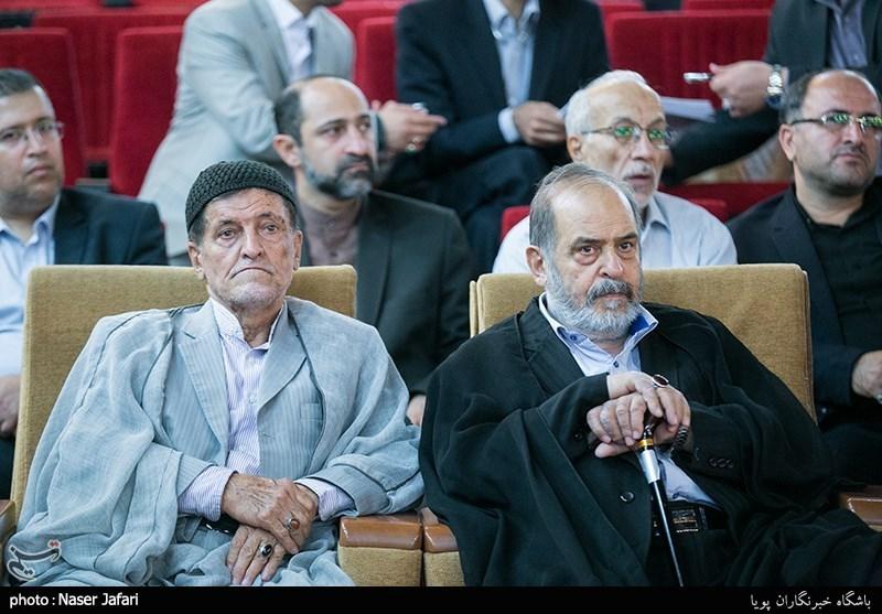 حاج مهدی آصفی