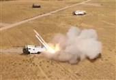 اختصاصی: اطلاعات جدید از عملیات موشکی سپاه علیه تروریستها در اربیل/ شلیک 7 فروند موشک فاتح 110 از فاصله 220 کیلومتری