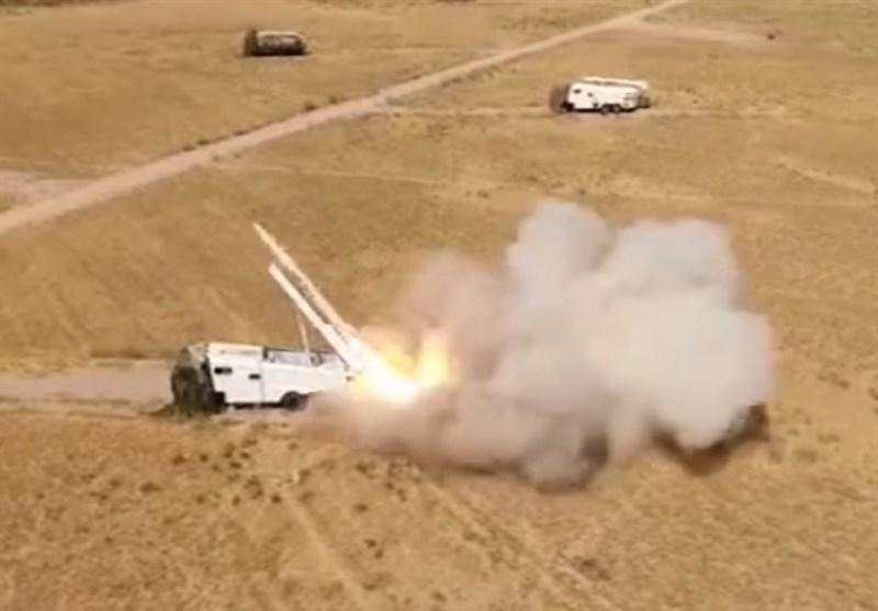 اختصاصی: اطلاعات جدید از عملیات موشکی سپاه علیه تروریستها در اربیل/ شلیک ۷ فروند موشک فاتح۱۱۰ از فاصله ۲۲۰کیلومتری ,
