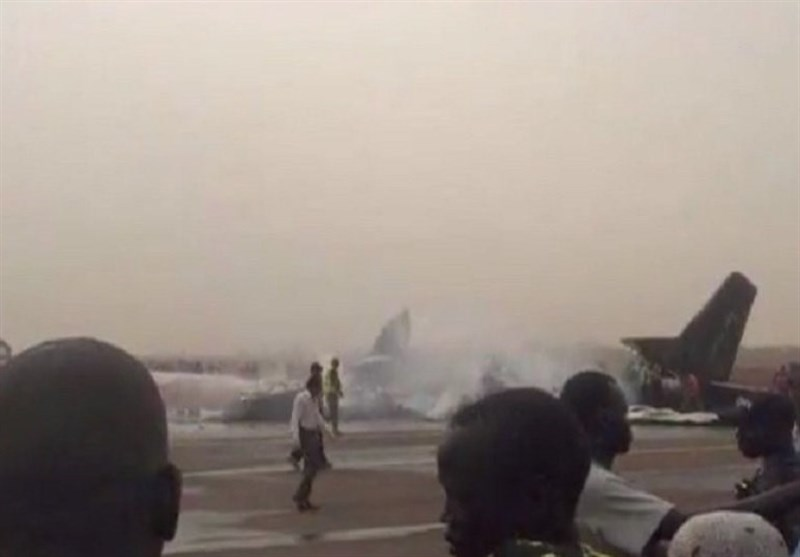 Sudanese Governor, Officials Killed in Airplane Crash