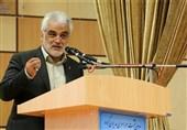 طهرانچی: دانشگاه آزاد پیگیر تحقق تمدن نوین اسلامی در جهان است