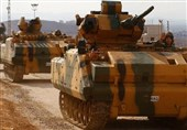 Turkish Military Convoy Dispatched to Border with Syrian Idlib Province (+Video)