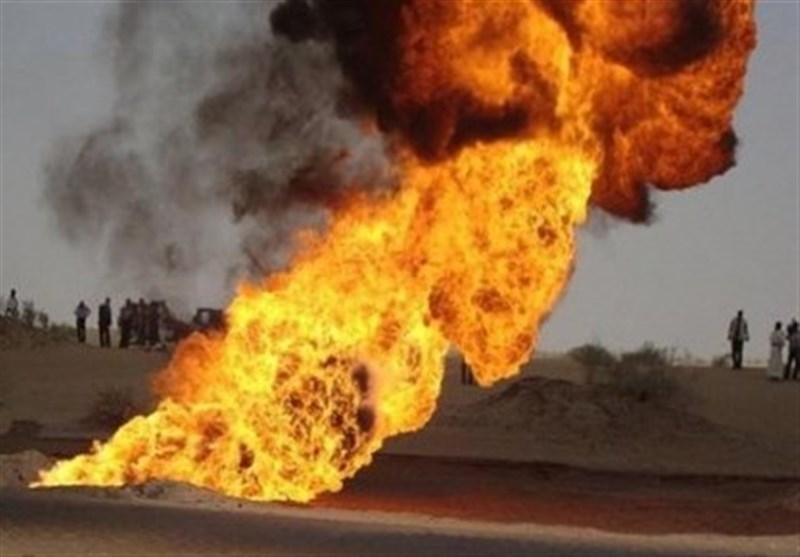 انفجار در کارخانه صنعتی گرمسار/ اعلام آماده باش به مراکز درمانی