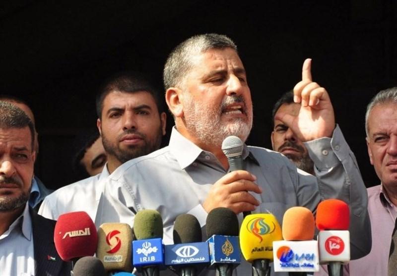 قیادی فی حرکة الجهاد : استهداف المسجد الأقصى استخفاف بالعرب والمسلمین