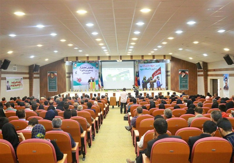 برترینهای کنکوری استان سمنان تجلیل شدند