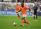 لیگ ملتهای اروپا|فرانسه به سختی از سد لالههای نارنجی گذشت