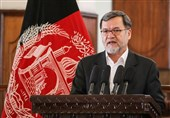 معاون اشرف غنی: صلح پایدار باید مبتنی بر نظام جمهوری باشد