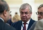 """روسیه: تصمیم آمریکا درباره """"جولان"""" توافق درباره سوریه را دشوار کرده است"""