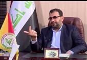 نماینده عراقی:کنسولگری آمریکا نقشه ویرانی بصره را کشیده است/العبادی مسئول بخش بزرگی از آن است