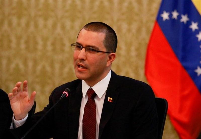 ونزوئلا دخالت نظامی آمریکا را محکوم کرد