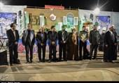 کرمان| دومین یادواره شهدای کارگر کرمان به روایت تصویر