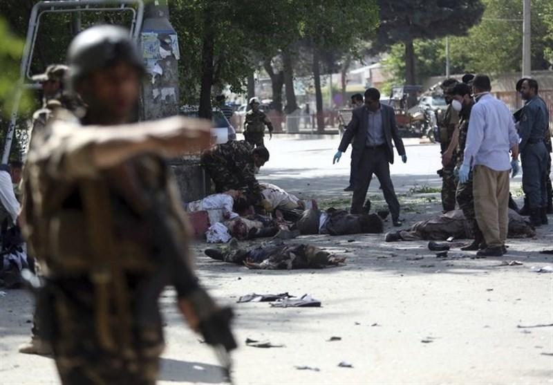 افغانستان؛ کشتارگاه خبرنگاران
