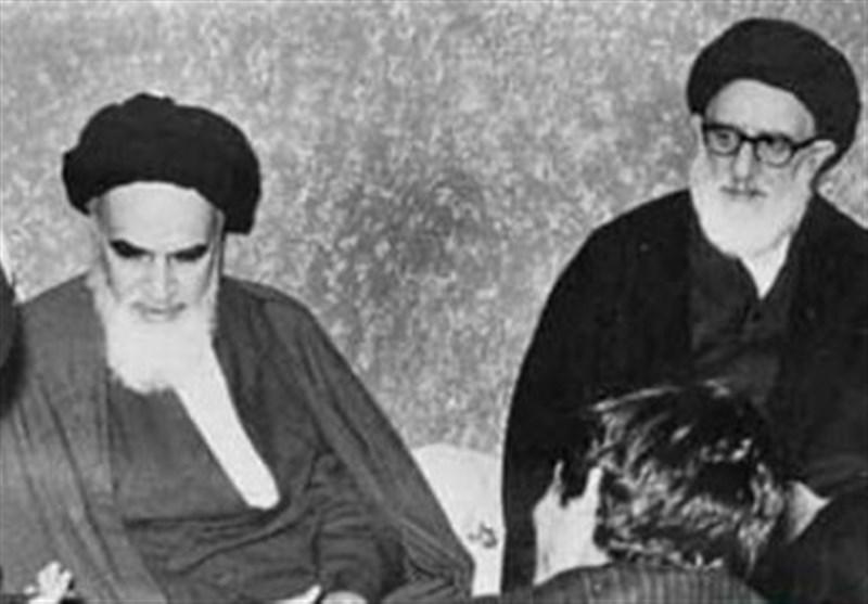 آجا | ارتش | ارتش جمهوری اسلامی ایران , امام خمینی(ره) ,