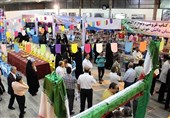 3 نمایشگاه عرضه مستقیم کالا در مشهد برپا شد