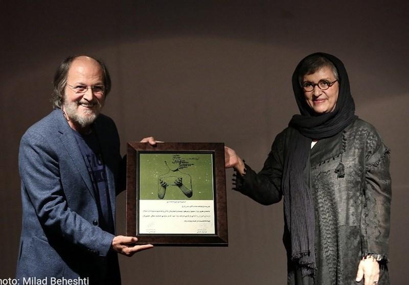 پایان جشنواره تئاتر باران با بزرگداشت امین تارخ