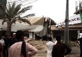 اسلام آباد میں تجاوزات کیخلاف آپریشن، وزیرمملکت داخلہ کا آپریشن کا جائزہ