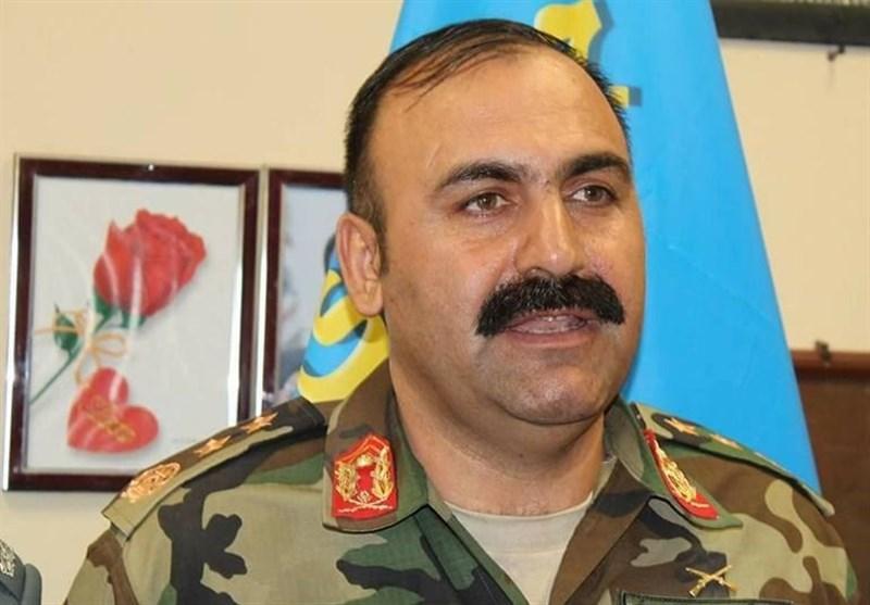 تشکیل نیروهای جدید محلی وابسته به ارتش در شمال افغانستان