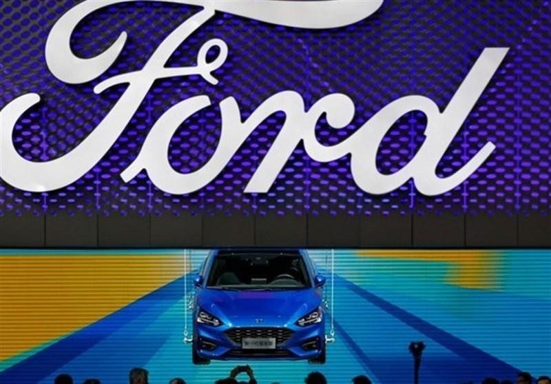 ترس صنعت خودرو آمریکا از تبعات جنگ تجاری آمریکا با چین