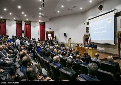نشست روسای دانشگاهها و مراکز آموزش عالی کشور