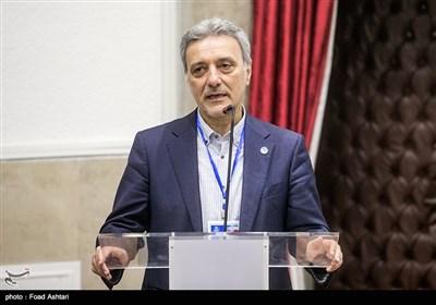 سخنرانی محمود نیلی احمدآبادی ریاست دانشگاه تهران در نشست روسای دانشگاهها و مراکز آموزش عالی کشور