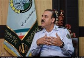 Iran's Homegrown Missile Defense System Successfully Tested: Commander