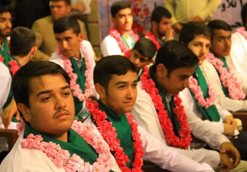260 حافظ کل قرآن در استان فارس تجلیل شدند