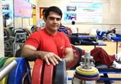 وزنهبرداری معلولان قهرمانی آزاد آسیا ــ اقیانوسیه| مرادی سومین نقره کاروان ایران را به ارمغان آورد
